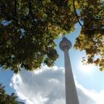 Berlino 2014 - Torre TV