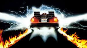 Ritorno al futuro per Greg McFly