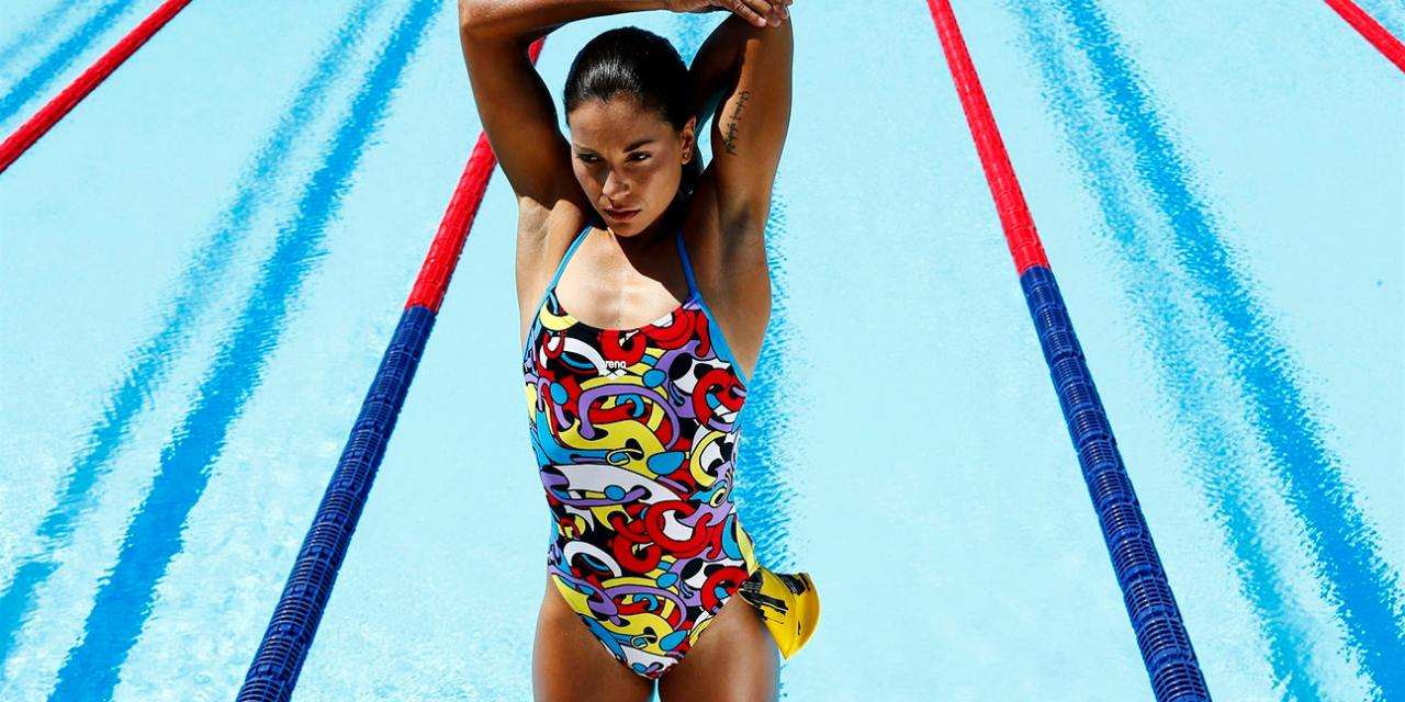 Dimmi come ti vesti in piscina e… ti dirò chi sei