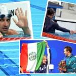 ItalNuoto e Olimpiadi | Sydney 2000, il primo argento di Massimiliano Rosolino