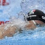 Tokyo 2020one   l'Italia del Nuoto per le Olimpiadi