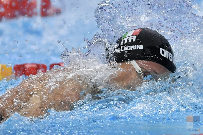 Tokyo 2020one | l'Italia del Nuoto per le Olimpiadi