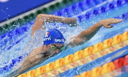 Training Lab, l'Indice di Nuotata: questo sconosciuto