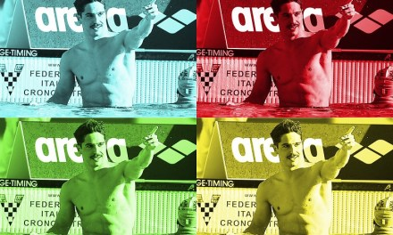 Fatti di nuoto weekly: Farcela! Considerazioni olimpiche…