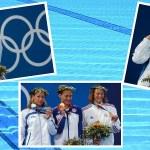 ItalNuoto e Olimpiadi   Atene 2004, Federica Pellegrini un argento dolceamaro