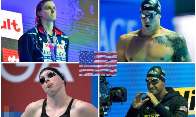 Trials Olimpici, il Teams USA da Omaha per Tokyo
