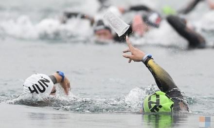 EuroJunior di Nuoto in Acque Libere, quattro medaglie per gli azzurrini