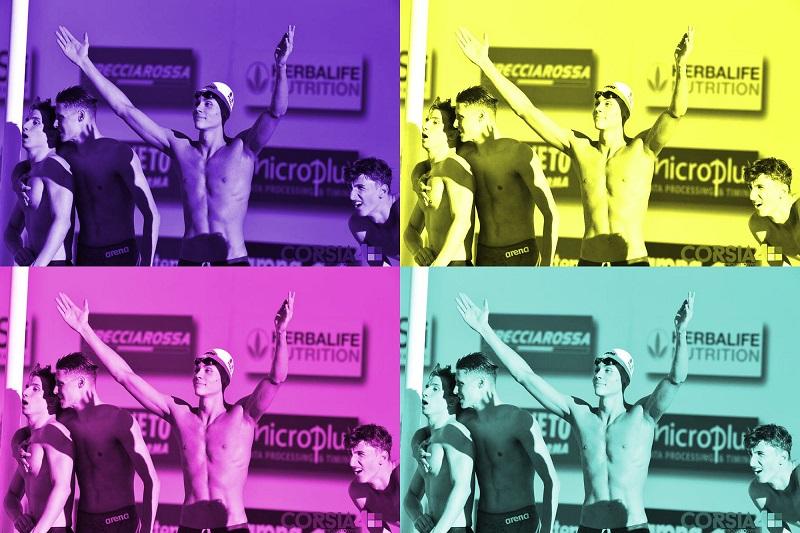 Fatti di nuoto weekly: Libertà… olimpiche