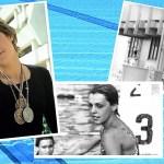 ItalNuoto e Olimpiadi   Novella Calligaris: la prima medaglia olimpica azzurra