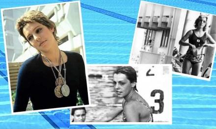 ItalNuoto e Olimpiadi | Novella Calligaris: la prima medaglia olimpica azzurra