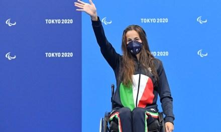 Tokyo 2020   Poker di medaglie nel Day 7: oro con record per Giulia Terzi