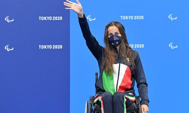 Tokyo 2020 | Poker di medaglie nel Day 7: oro con record per Giulia Terzi