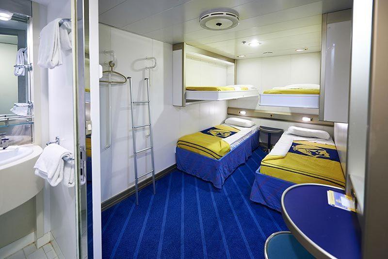 Traverse Ferry Corse Et Sardaigne Corsica Ferries