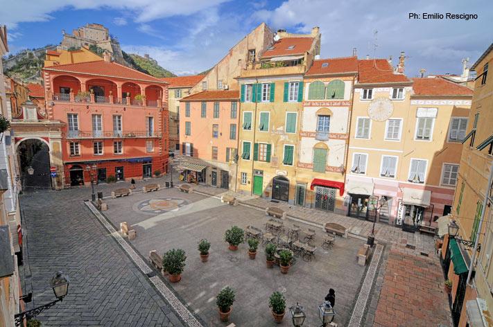 Il 78 maggio a Finalborgo la Liguria incontra la Corsica