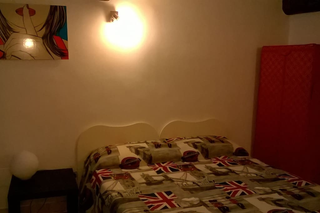 Appartamenti  Corso Italia Viterbo