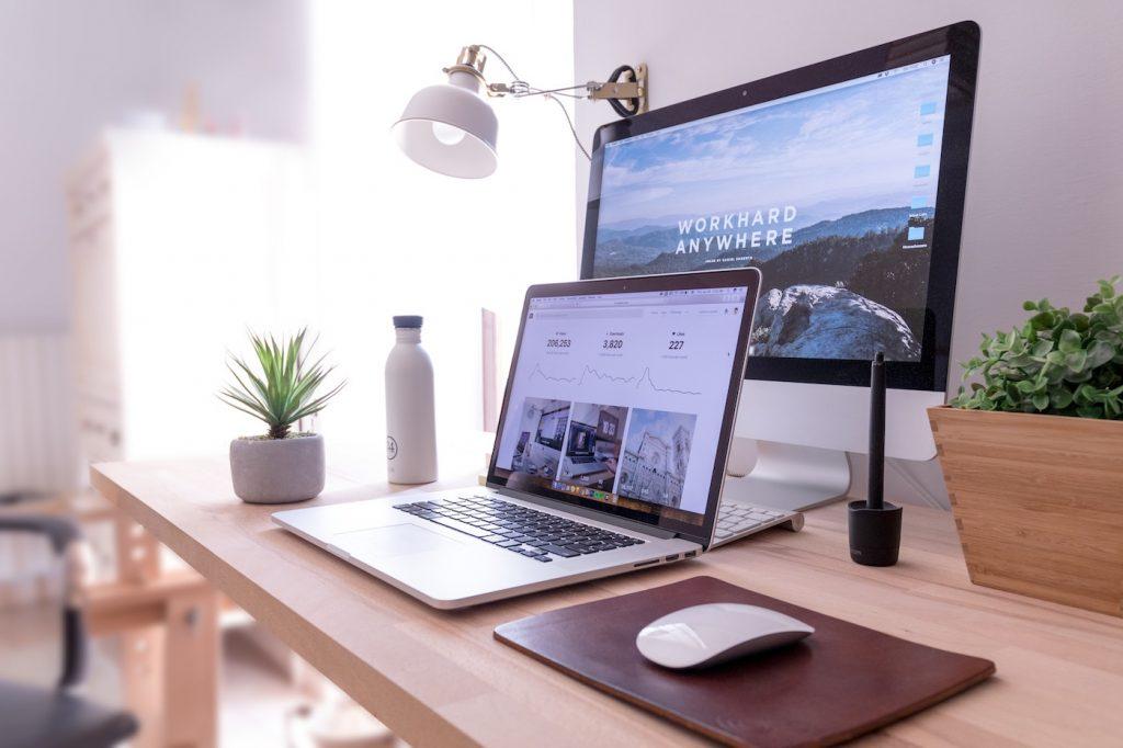 creare un portfolio UX online