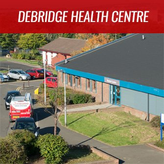 debridge health centre