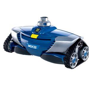 Robot Piscina MX8