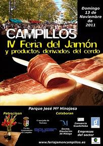 IV Feria del Jamón y productos derivados del cerdo