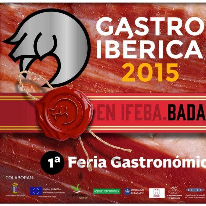 Gastroibérica Badajoz