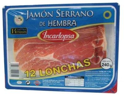 Fundación del Jamón Serrano