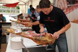 No todos los jamones curados en Teruel son de la Denominación de Origen