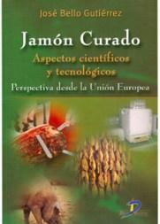 Libros relacionados con el jamón