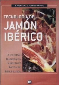Tecnología del Jamón Ibérico