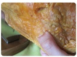 Como realizar una cata de jamón Ibérico