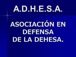 Adhesa piensa que la norma del ibérico arruinará al sector