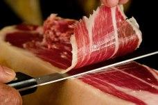 Asociaciones de cortadores de jamón profesional