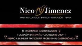La feria de Mérida tendrá un concurso de cortadores de jamón amateur