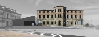 Se inaugura el Centro de Innovación y Promoción del Ibérico
