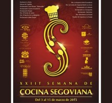 XI Concurso Corte de Jamón de la Semana de Cocina Segoviana