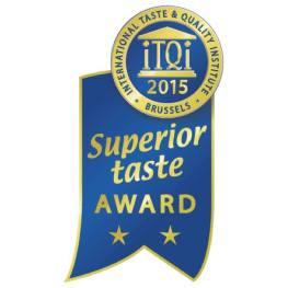 Jamones premiados en los premios ITQI 2015