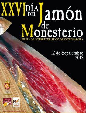 XXVI edición del Día del Jamón Monesterio 2015
