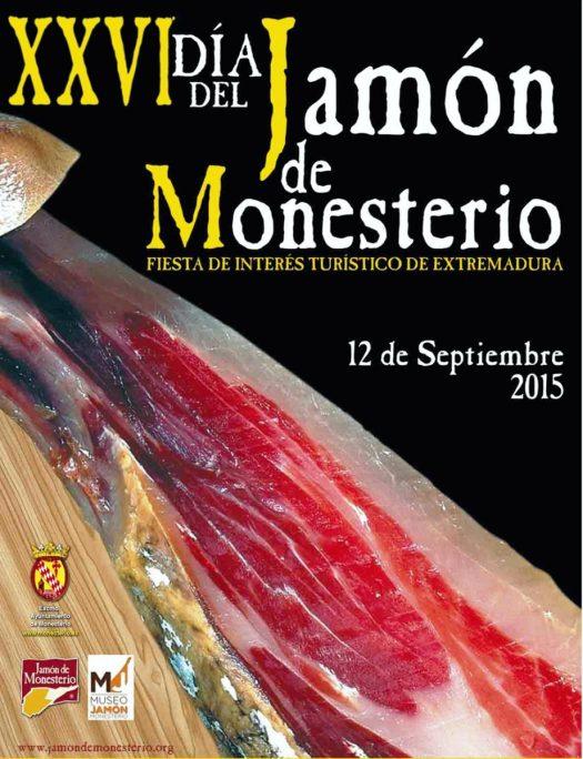 Día del jamón de Monesterio