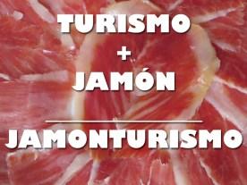 Jamonturismo o turismo del jamón en España