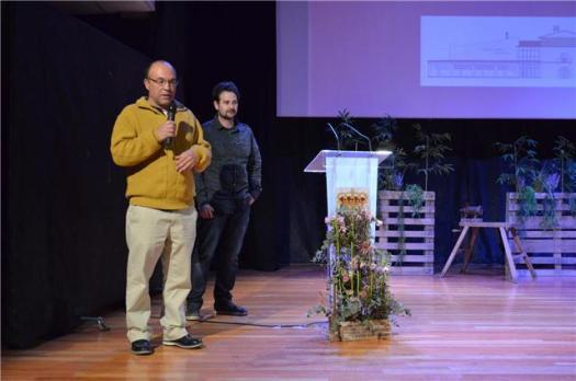 El Museo del Jamón de Calamocha se presenta en sociedad