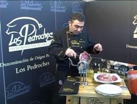 El Día del Jamón de Villanueva de Córdoba recibe la catalogación como Feria Oficial
