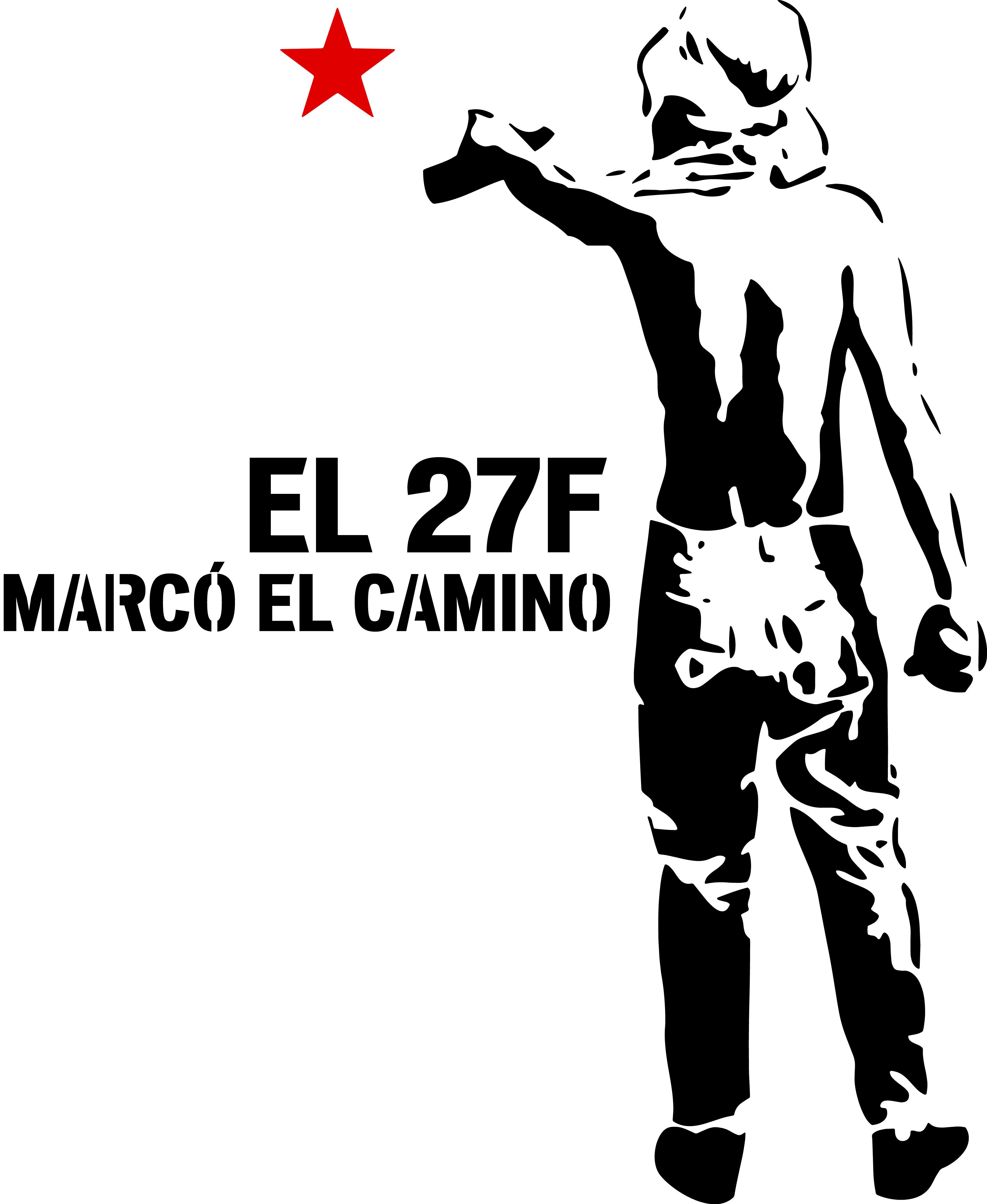 27f Marco El Camino