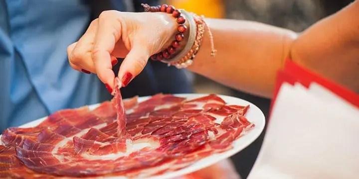 Cómo vender más jamón en restaurantes