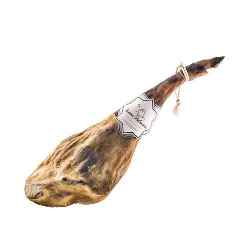 Jamón de cebo ibérico Sierra Palomera
