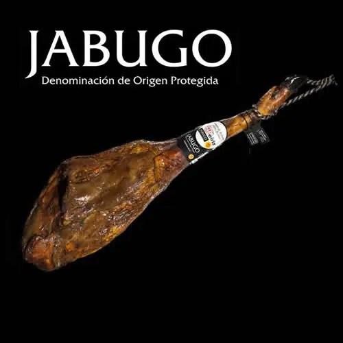 Jamón de bellota 100% ibérico DOP Jabugo