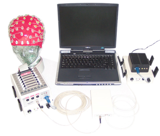 ActiveTwo EEG System