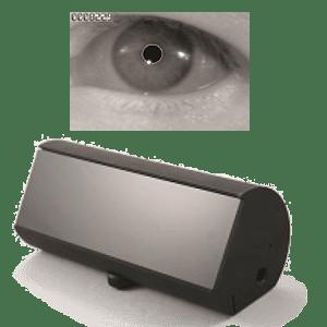 Fixation Monitor