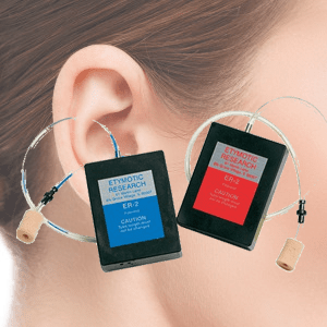 Auditory Stimulation