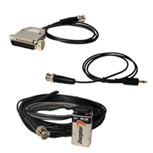 Oscilloscope Sensors and Cable Kit