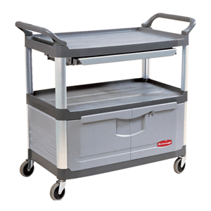 Premium Service Cart for EEG or NIRS