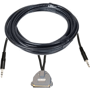 Presentation Sound Card Latency Assessment Cable